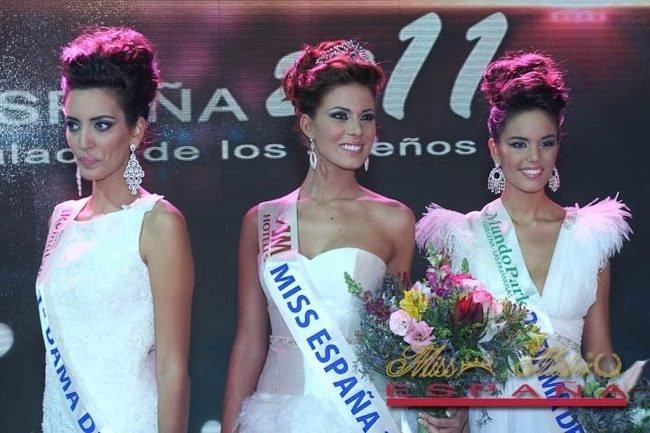 miss españa 1