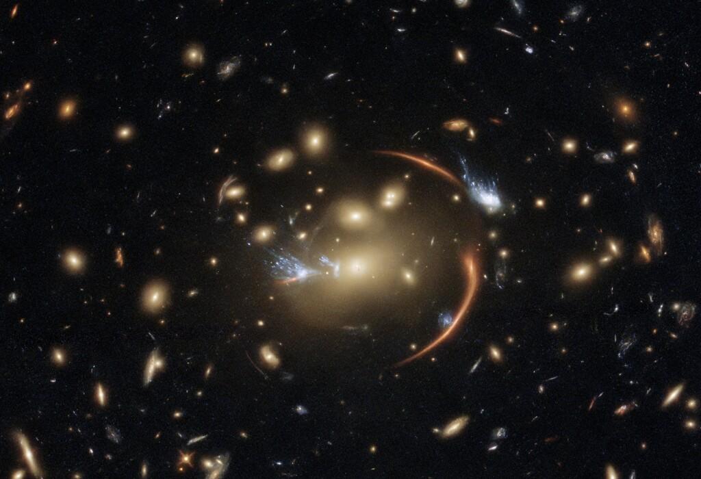 La explosión de esta supernova la vimos desde 2016 hasta 2019, y volveremos a ver la misma explosión en 2037