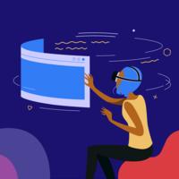 Tenemos nueva versión de Firefox, esta vez para navegar en realidad virtual