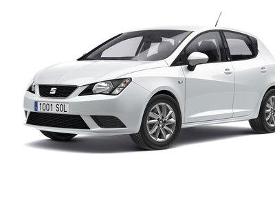 SEAT Ibiza Full Connect, una ganga de anterior generación por 9.900 euros