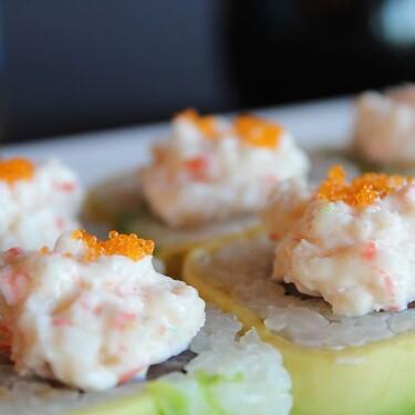 Salsa Tampico. Receta casera sencilla para acompañar sushi