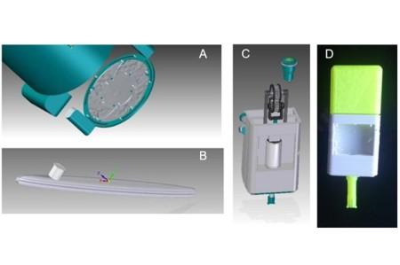 Proinsulitron, dispositivo hecho por estudiantes mexicanos para controlar la diabetes