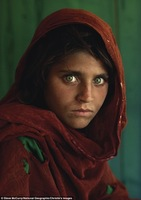 National Geographic subasta algunas de sus fotos más emblemáticas