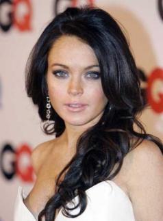 Ahora Lindsay Lohan no es lesbiana