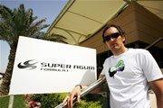 Franck Montagny seguirá tres carreras más