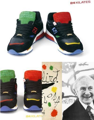 Pack New Balance Miró