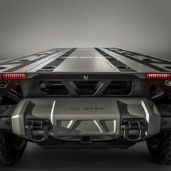 Foto 8 de 12 de la galería silent-utility-rover-universal-superstructure-surus en Motorpasión