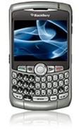 BlackBerry Curve 8310, <em>smartphone</em> con GPS