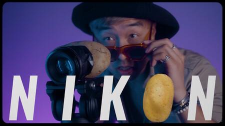 Video Musical Burla De Nikon 02