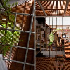 Foto 4 de 14 de la galería espacios-que-inspiran-una-casa-que-busca-su-propia-luz en Decoesfera