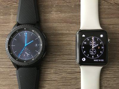 Redondo o cuadrado: por qué el Apple Watch va camino de convertir su diseño en un icono