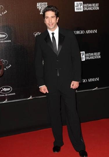 Tres hombres, tres maneras de lucir esmoquin (las tres mejorables) en Cannes 2012