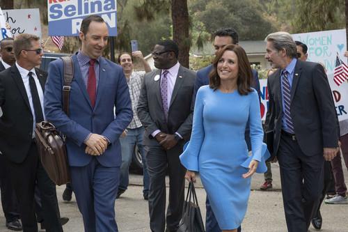 'Veep': la sátira política de HBO llega a su temporada final tan aguda y divertida como siempre