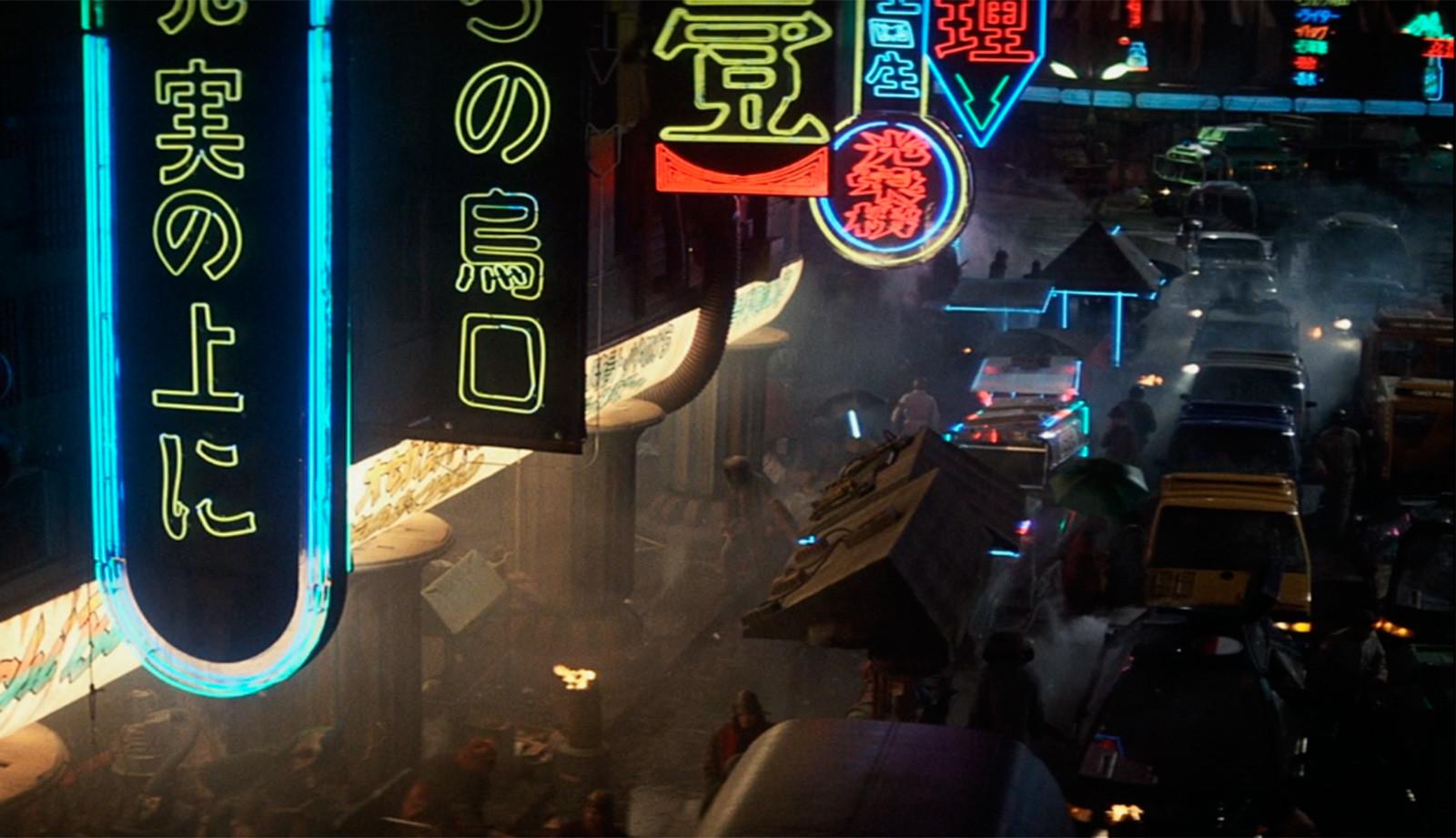 Foto de Los coches de 'Blade Runner' (6/31)