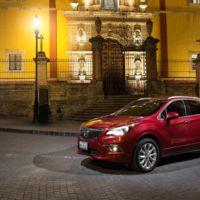 Buick Envision: Precios, versiones y equipamiento en México