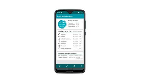 Moto G7 Plus Autonomia Gsm