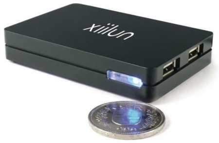 Xiilun, un sobremesa básico para tu bolsillo