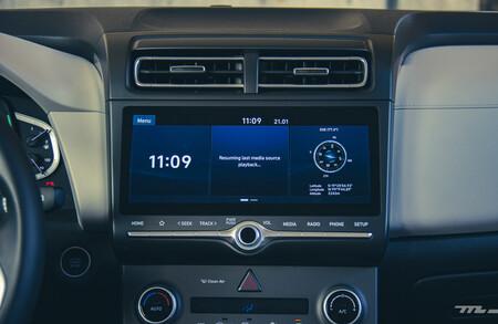 Hyundai Creta 2021 Prueba De Manejo Opiniones Resena Mexico 5