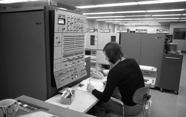 IBM System-360