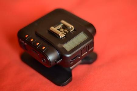Cactus Wireless Flash Transceiver V6, toda la información