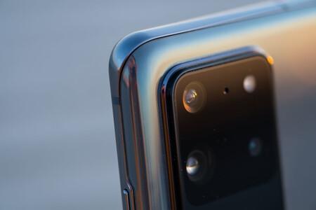 El Samsung Galaxy S20 Ultra