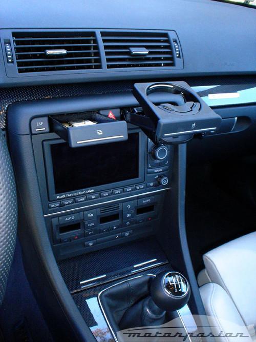 Foto de Audi S4 (prueba) (6/24)