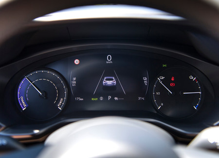 Mazda Mx 30 Electrico 144