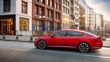 Volkswagen Arteon 2020 2