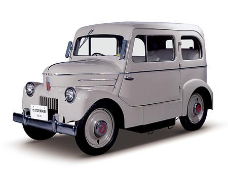 Nissan Tama EV (1949)