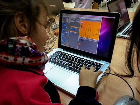 Entrevista a Belén Palop, responsable del Club de Jóvenes Programadores