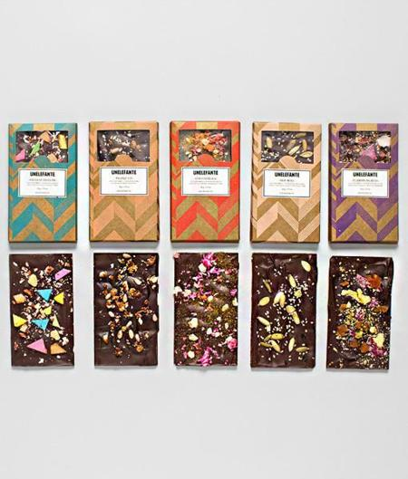 Chocolates Unelefante