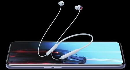 Realme Buds Wireless 2 y Wireless 2 Neo, auriculares Bluetooth de gran batería y con opción a cancelación de ruido activa