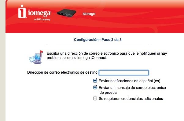 Foto de Iomega iConnect prueba (10/13)