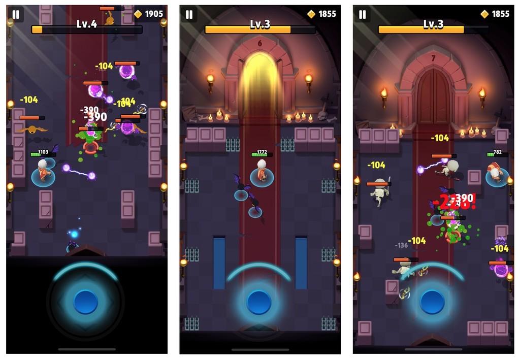 Archero, el juego que puede protagonizar tu descanso veraniego: App de la semana
