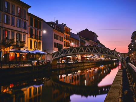 Los Navigli: el barrio de los canales, el más fotogénico de Milán