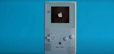 Un usuario ha convertido su antigua GameBoy en un mando para el Apple TV y el resultado es impresionante