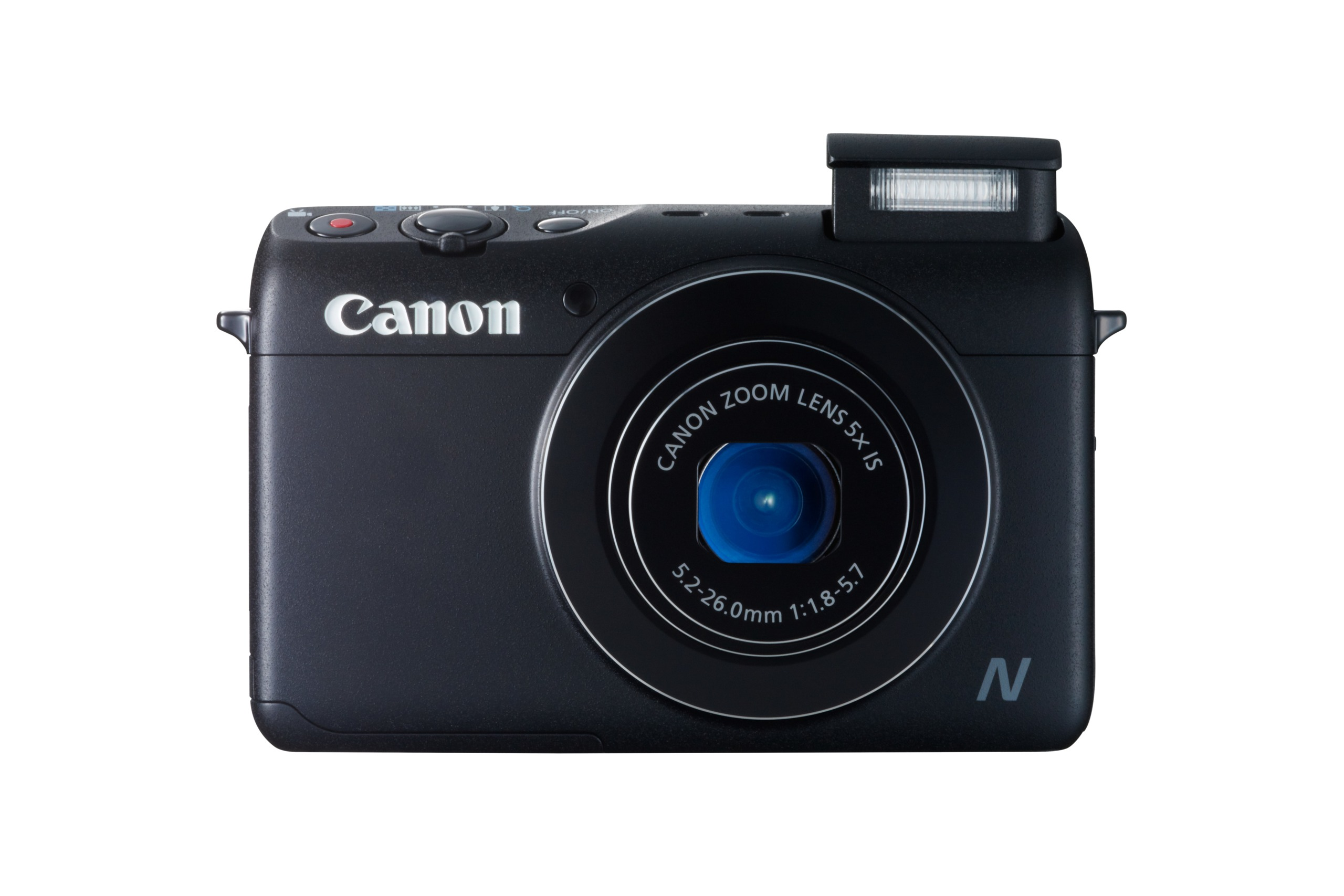 Foto de Canon PowerShot N100 (7/8)