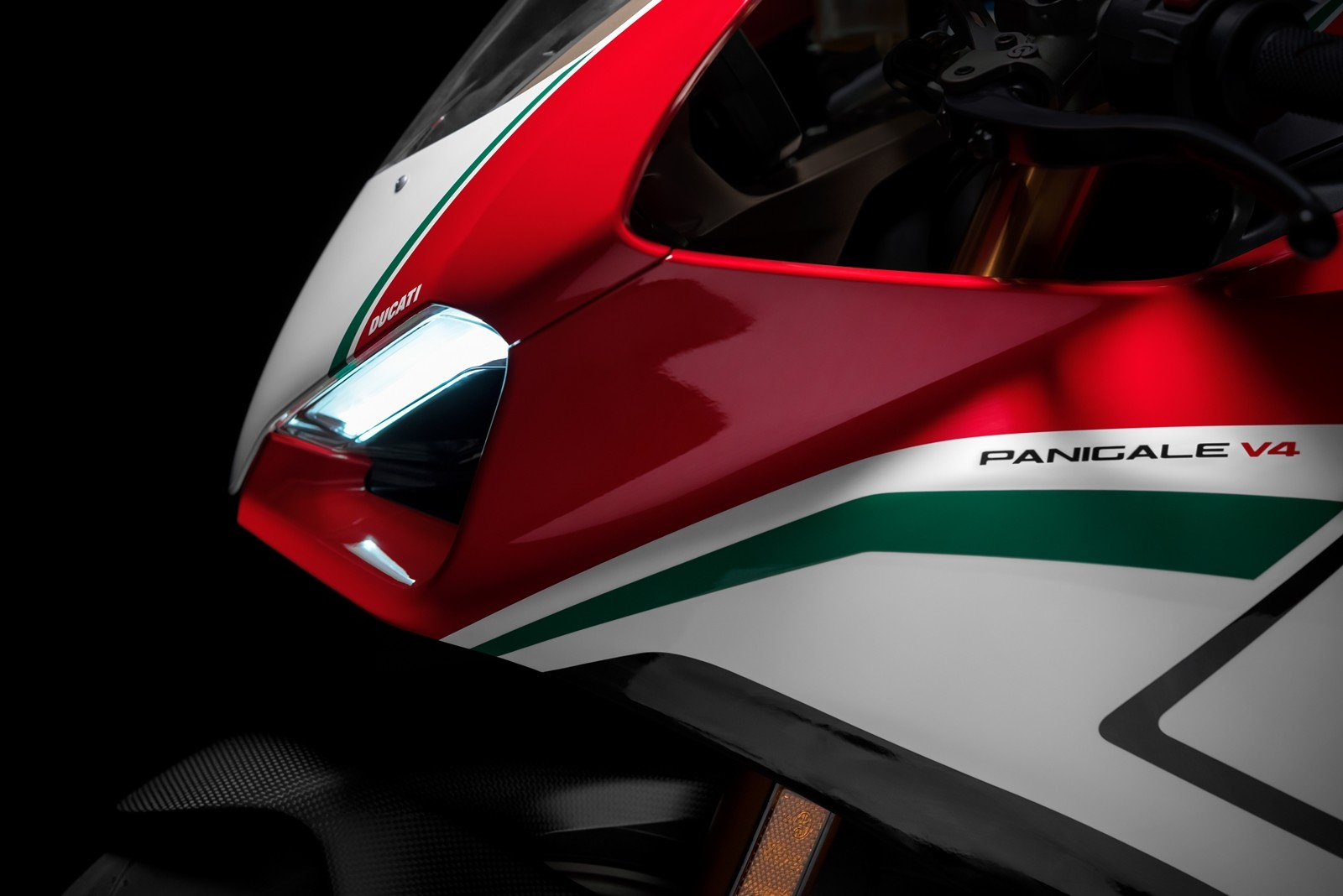 Foto de Ducati Panigale V4 2018 (47/52)