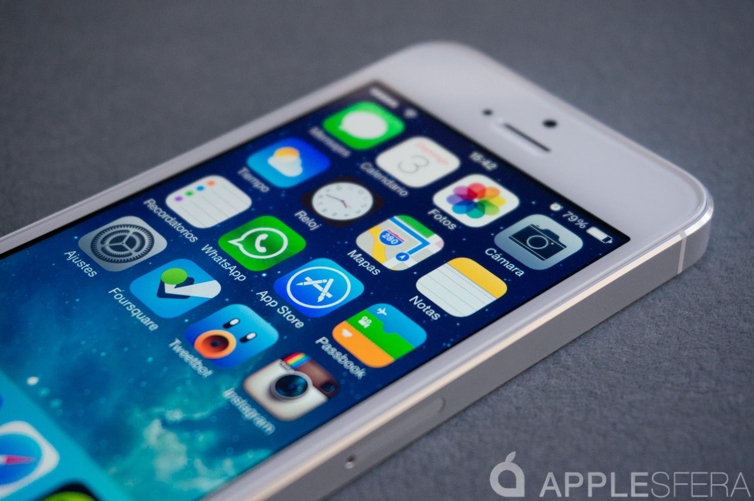 Foto de Diseño exterior del iPhone 5s (18/22)