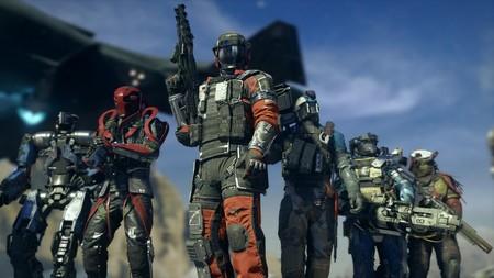 Nos ha gustado Call of Duty: Infinite Warfare y ahora tenemos el miedo metido en el cuerpo