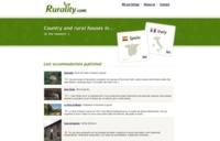 Escapada Rural se expande como Rurality