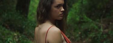 Amaia estrena 'El relámpago', una oda a vivir las emociones y pasar del móvil