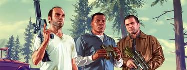 Trucos de GTA V para PC: todas las claves, secretos y códigos