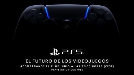 Conoceremos los futuros juegos de la PS5 el próximo 11 de junio: Sony confirma el cambio de fecha