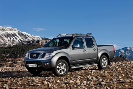 Nissan Navara Platinum, el pick-up se nos humaniza un poco