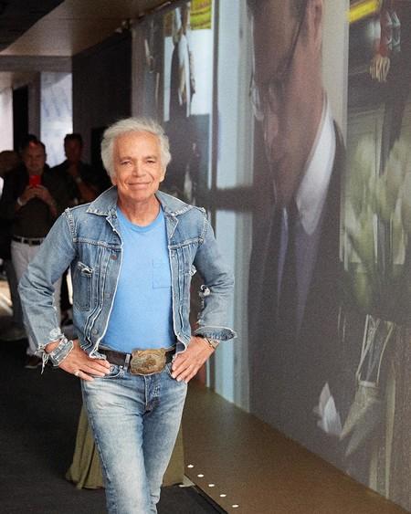 Cincuenta años de elegancia en NYFW: Asi fue el desfile de Ralph Lauren en la gran manzana