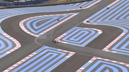Paul Ricard, el laberíntico circuito francés en el que Ayrton Senna nunca ganó en Fórmula 1