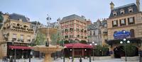 La atracción de Ratatouille arrasa en Disneyland Paris
