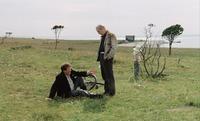 Andrei Tarkovski: 'Sacrificio'
