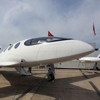 Eviation Alice es el primer avión comercial 100% eléctrico y con una autonomía de 1.000 kilómetros